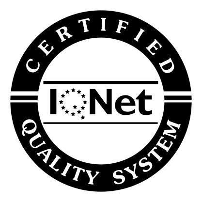 Sasyma Coatings certificado IQNET