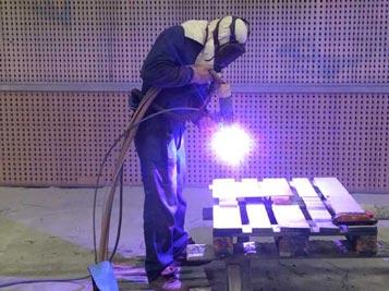 Metalizado (Metalización)